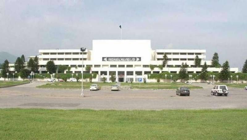 Senate approves bill to increase Balochistan Assembly's seats from 65 to 80