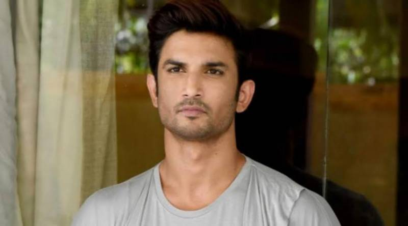 Suicide or Murder: Poster of Sushant Singh Rajput's biopic released
