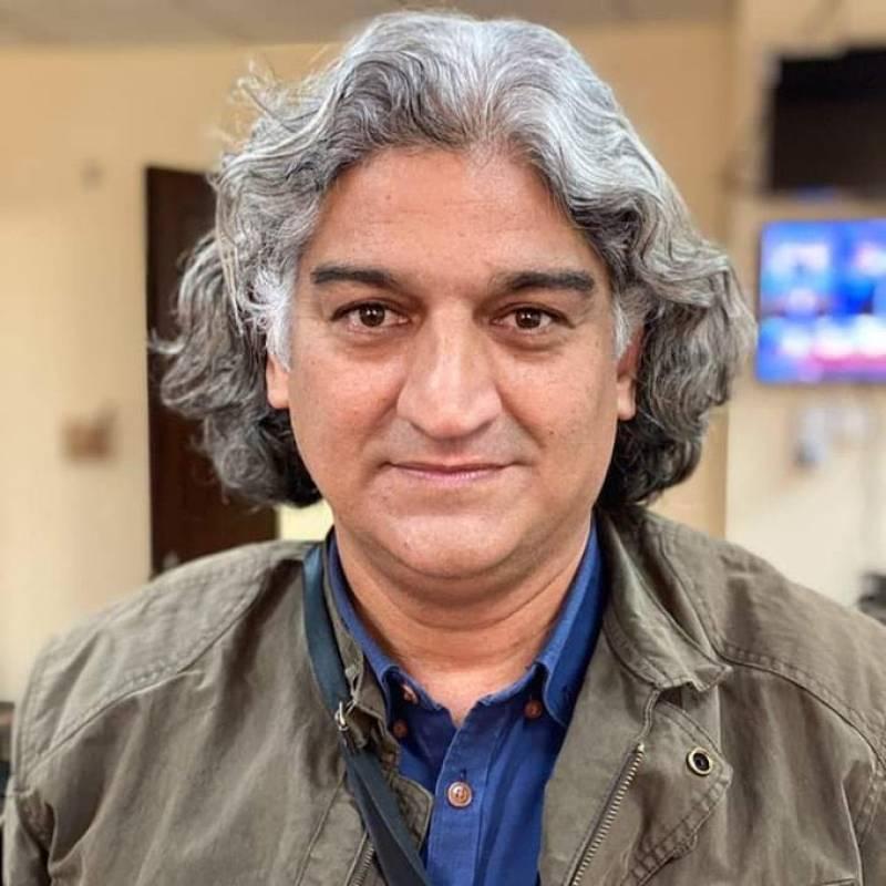 Journalist Matiullah Jan 'goes missing' in Pakistani capital