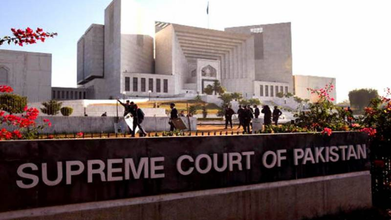 Pakistan's top court suspends order for release of 196 'terrorists'