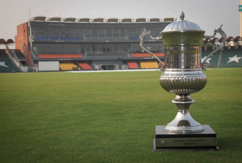 PCB plans for Quaid-e-Azam Trophy in coming months