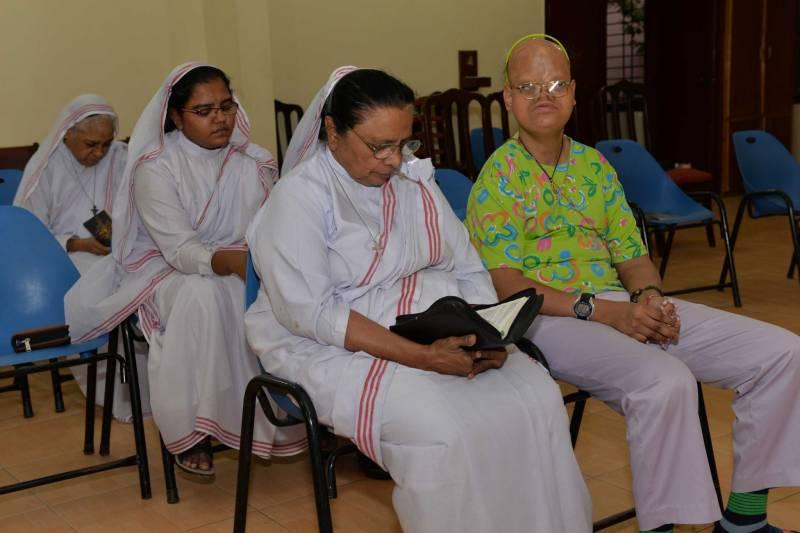 Dar-ul-Sukoon's Sister Ruth Lewis dies of coronavirus