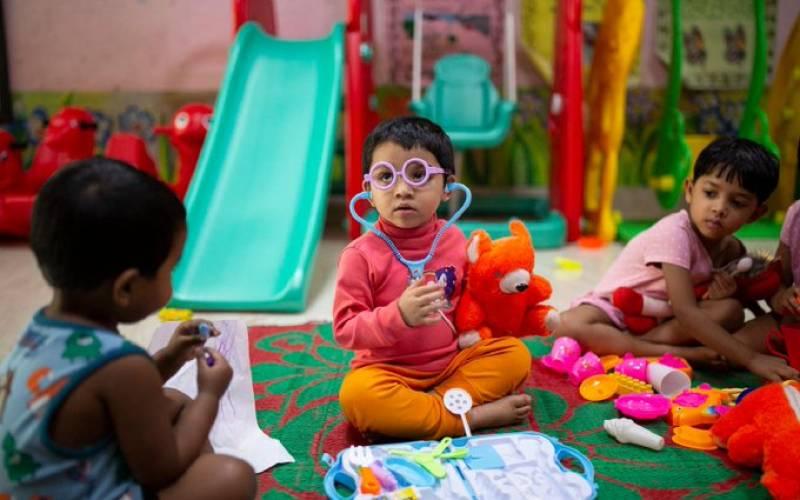 40 million children miss out on basic education due to coronavirus