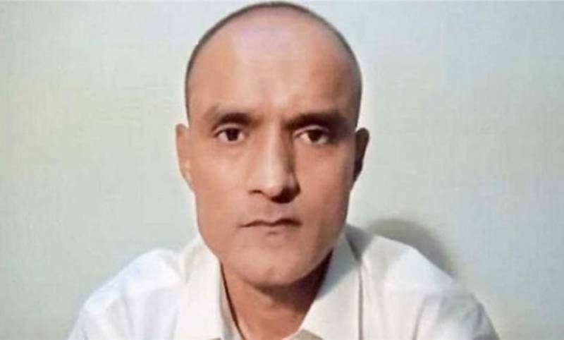 Pakistan govt moves court to appoint legal counsel for Indian spy Kulbhushan