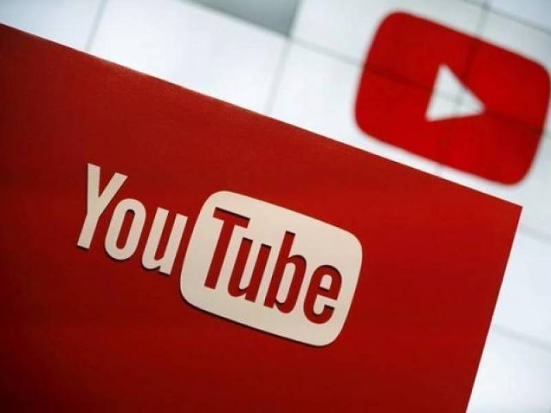 SC hints at banning YouTube in Pakistan
