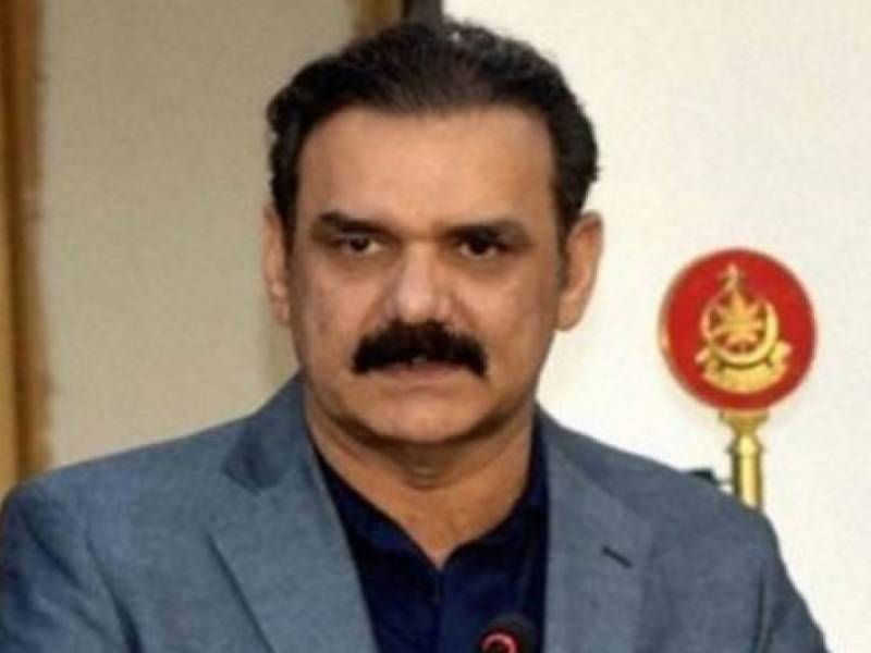 CPEC; SEZs, roads, motorways & energy projects to change fate of Pakistan: Asim Bajwa