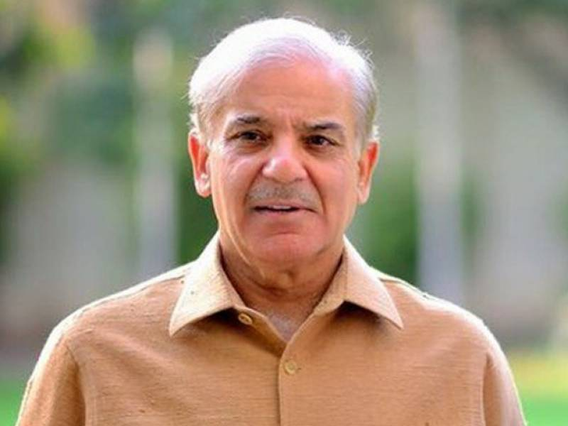 LHC extends Shehbaz Sharif's bail till August 17