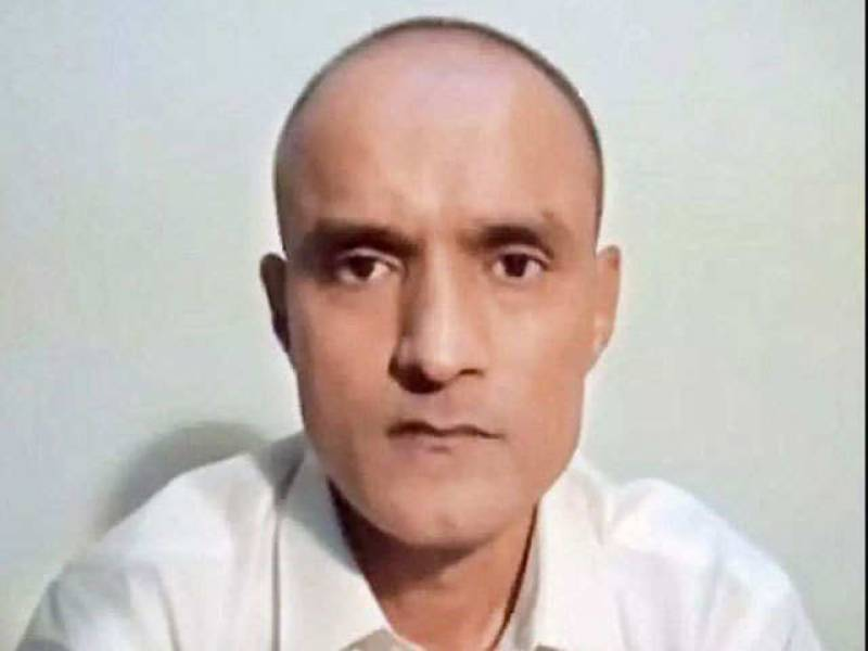 Pakistan committed to to implement ICJ verdict on Kulbhushan Jadhav: FO