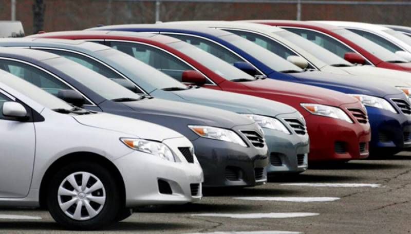 Pakistan witnesses over 50% dip in cars' sale, production