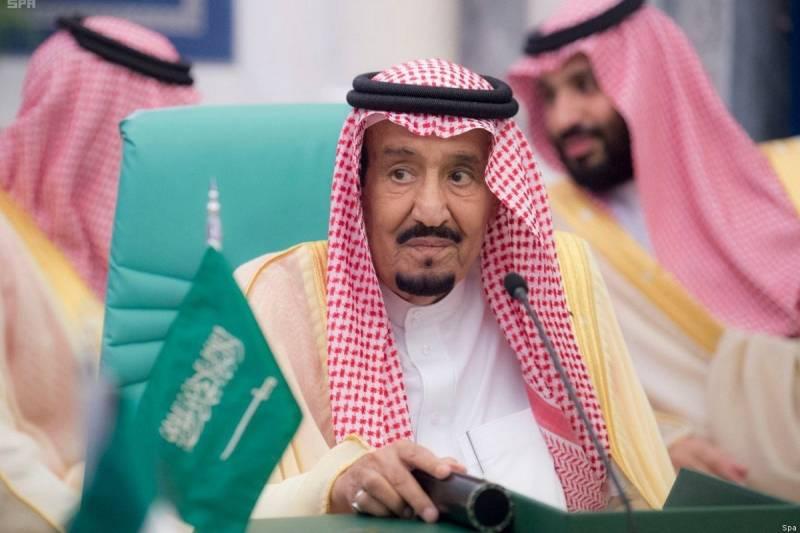 Saudi Arabia's King Salman undergoes successful surgery