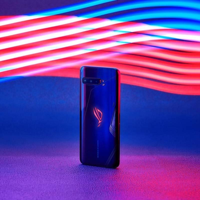 Asus Rog Phone 3: A Gaming Powerhouse