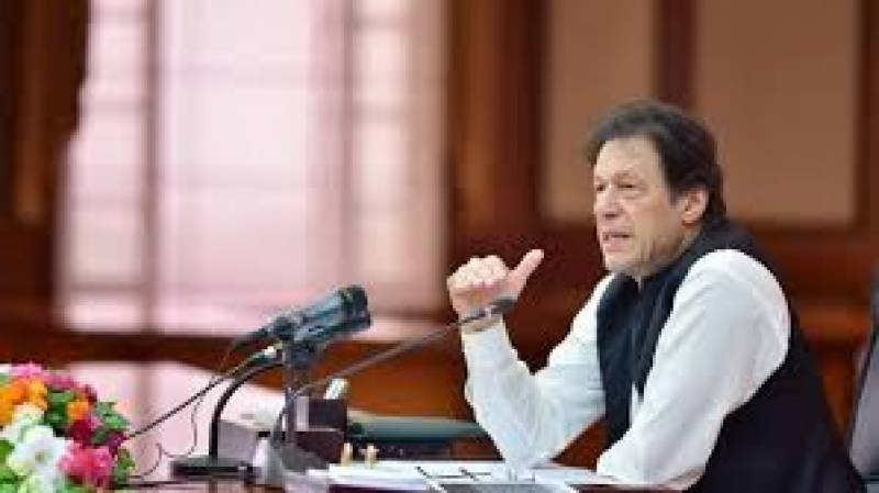 Gwadar Port to become guarantor of development in view of strategic importance: PM Imran