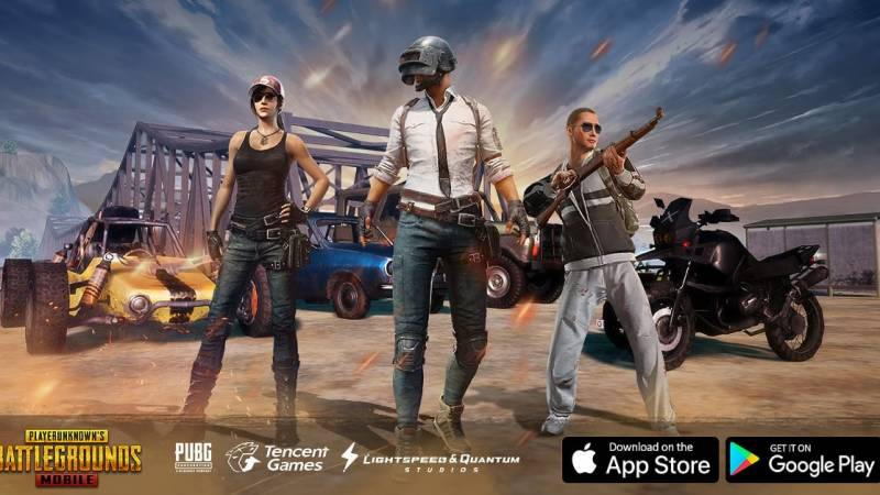 Remove ban on PUBG, IHC orders PTA