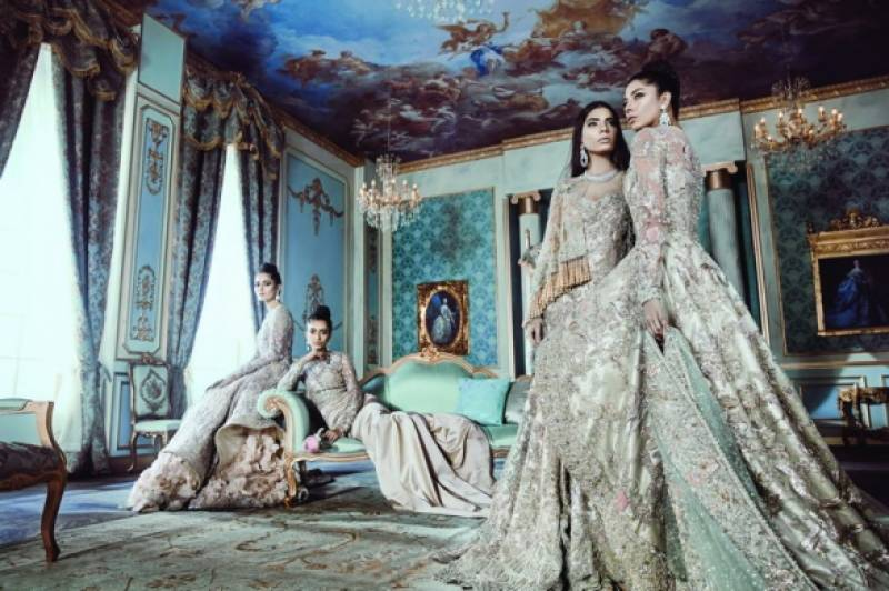 Top 5 Pakistani bridal designers that won't rip off your pockets