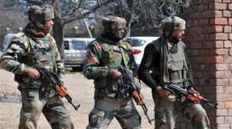 Indian troops kill two Kashmiri youth in Srinagar