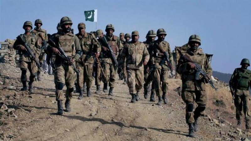 Major terrorist activity averted in Balochistan, one militant killed