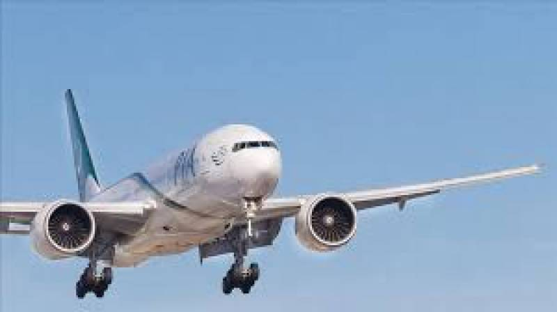 PIA airlifts 273 Pakistanis from Chengdu