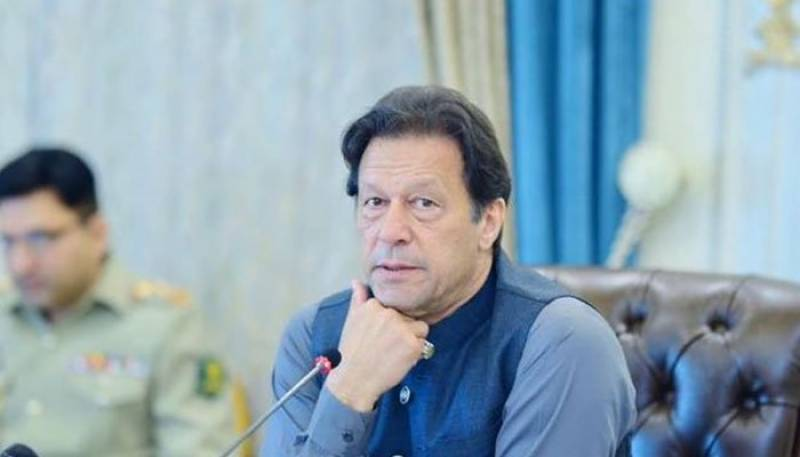 PM Imran rules out social media ban in Pakistan