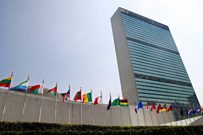 Strong presence of terrorist organization Daesh-India threat to neighbouring states: UN report
