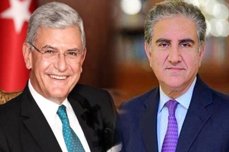 UNGA president-elect postpones his visit to Pakistan due to 'flight issues'