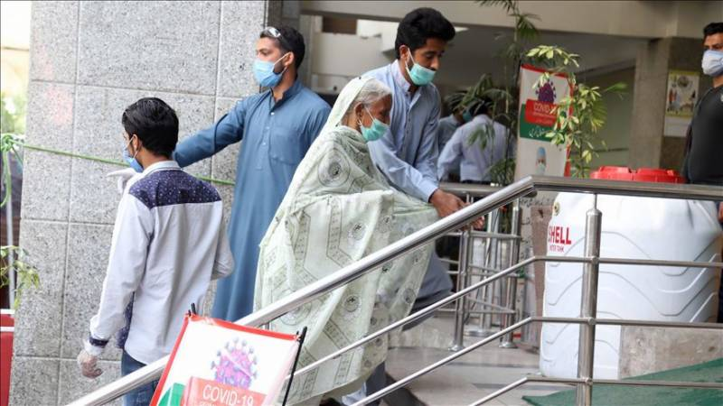 Coronavirus — Pakistan records lowest single-day fatalities in 3 months