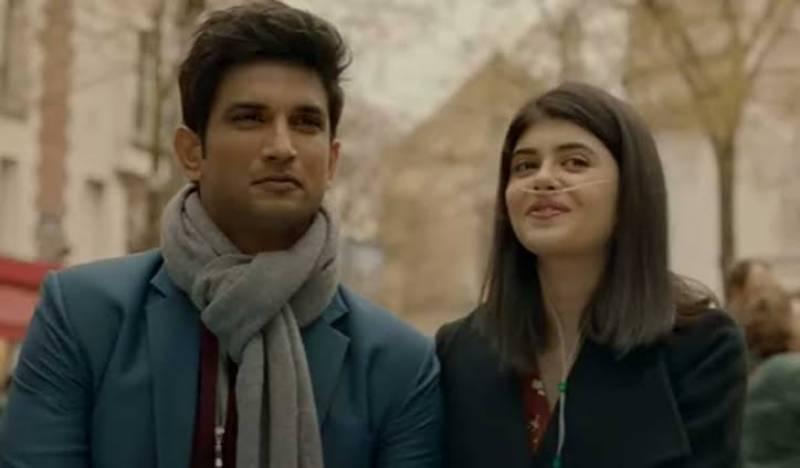 'Dil Bechara' is now the highest-rated Indian film on IMDb