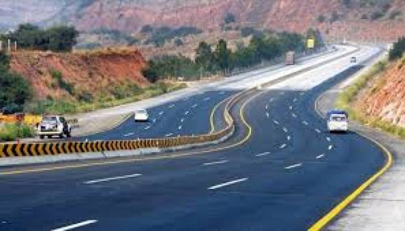 CPEC — Mansehra-Thakot motorway opened for traffic (Video)