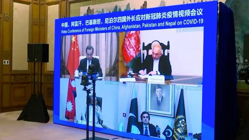 Pakistan, China, Afghanistan and Nepal to jointly fight COVID-19