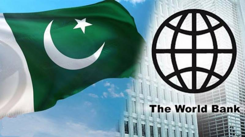 Pakistan receives over $505m from World Bank