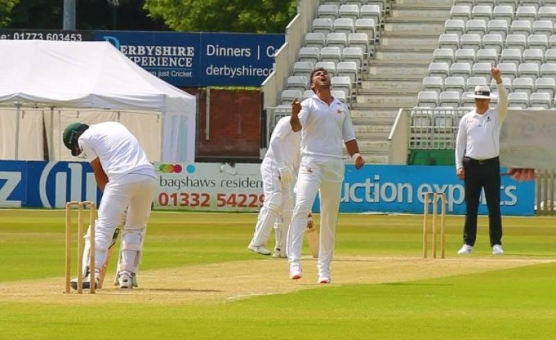 Pakistan shortlist players for England series