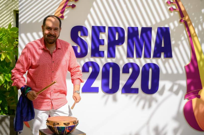 SEPMA 2020 Digital Musical Summit takes place with biggest music names in Karachi, Islamabad and Lahore