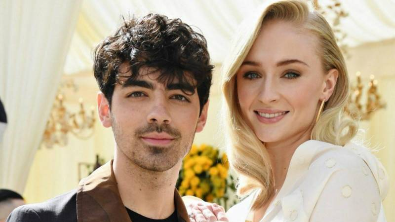 Sophie Turner and Joe Jonas welcome their first child