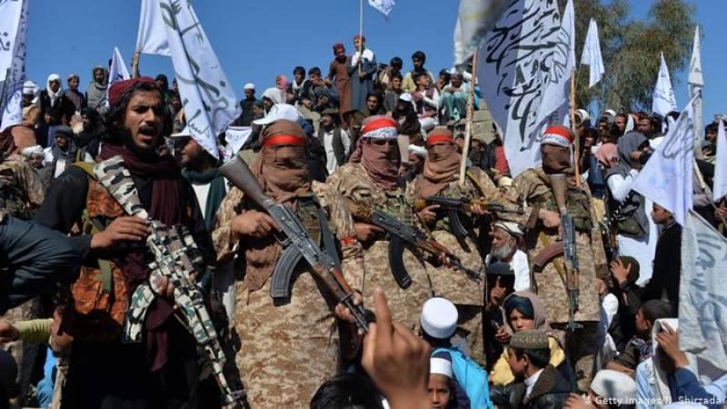 Taliban announces three-day ceasefire for Eid