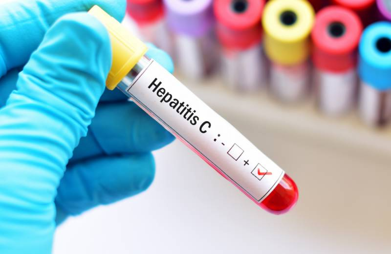 WHO raises alarm bells over multiplying hepatitis cases in Pakistan