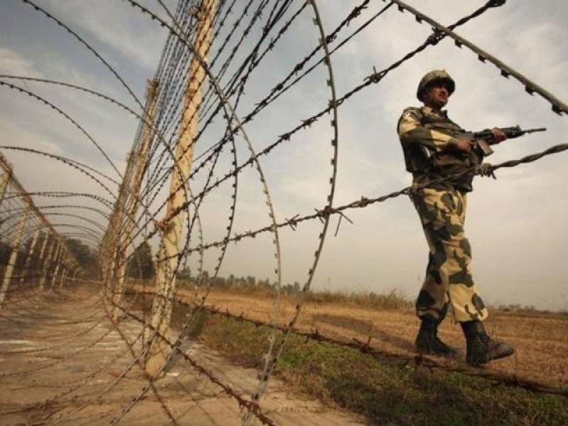 Pakistan lodges strong protest with Indian over LoC ceasefire violation