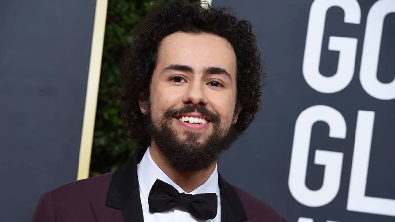 'Ramy' becomes the first Muslim American sitcom to get an Emmy nomination