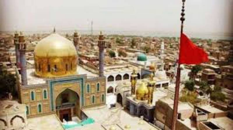 Sindh to open all shrines for public with SOPs after Eid-ul-Azha