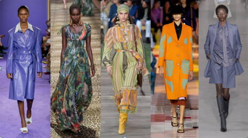 The ultimate guide to 2020 fashion trend