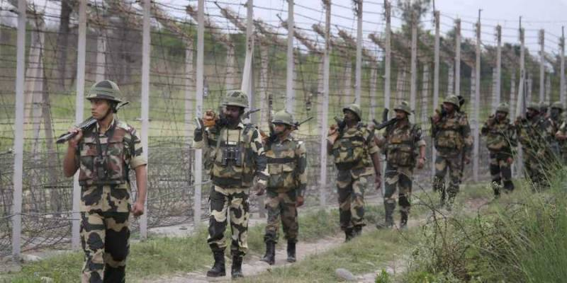 Three injured in unprovoked Indian firing along LoC