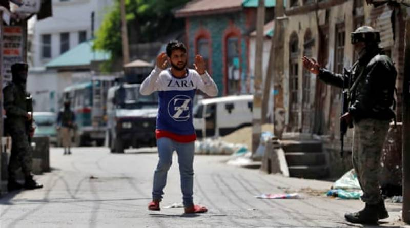 Kashmiris to mark 'Youm-e-Estehsaal', condemning India's Aug 5 move
