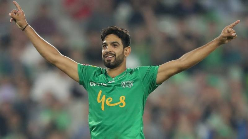 Pacer Haris Rauf clears second coronavirus test, to join squad in England soon