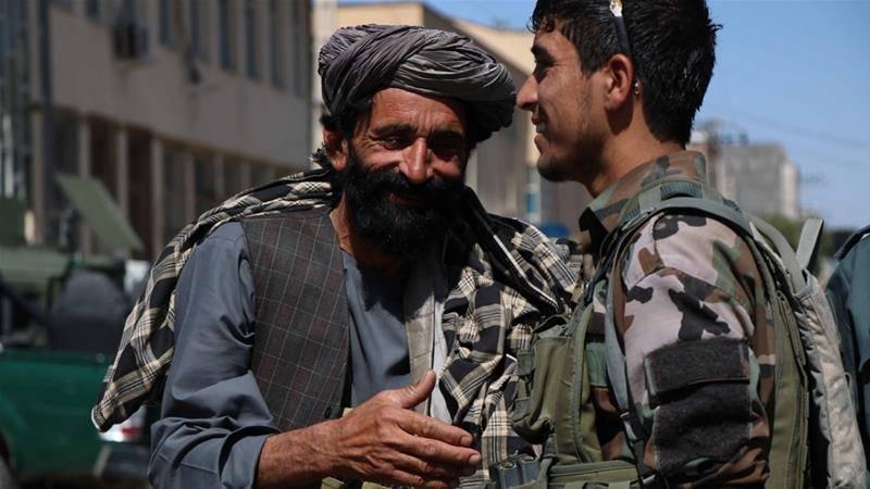 Pakistan welcomes Eid ceasefire in Afghanistan