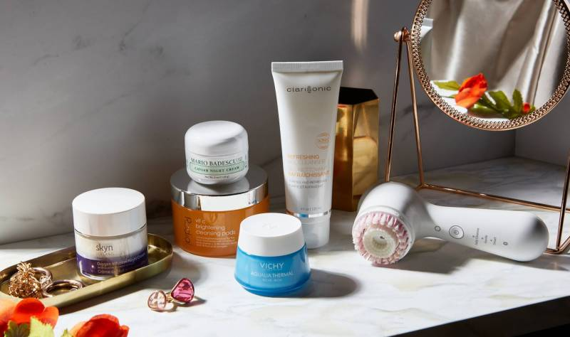 6 skin care products you need to start using before your 30s