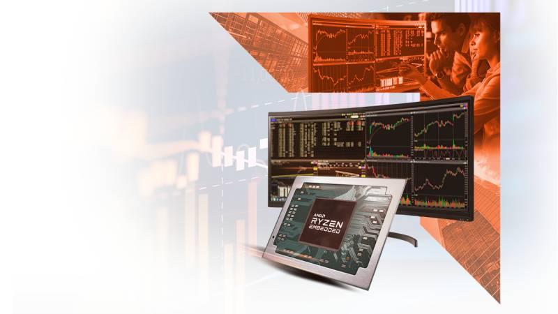 AMD beats Wall Street Estimates