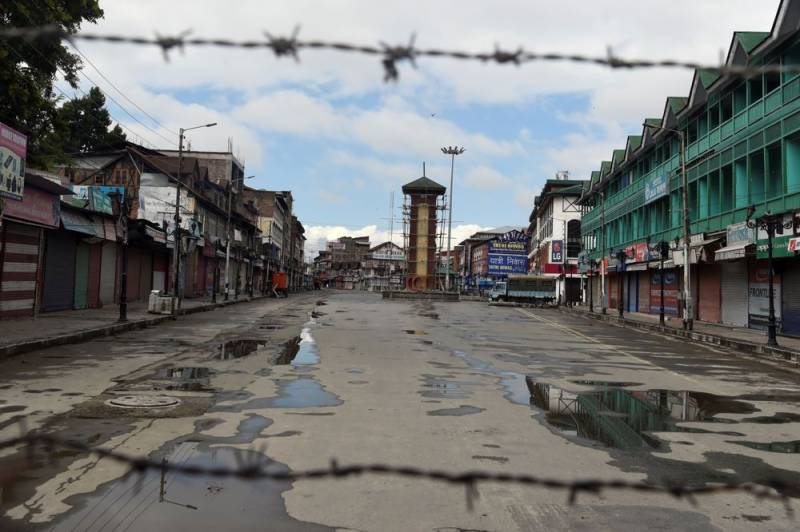 India appoints 44 officers to seize assets of pro-freedom Kashmiris