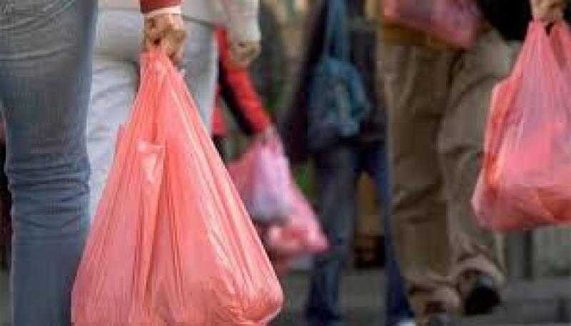 KP imposes ban on polythene bags