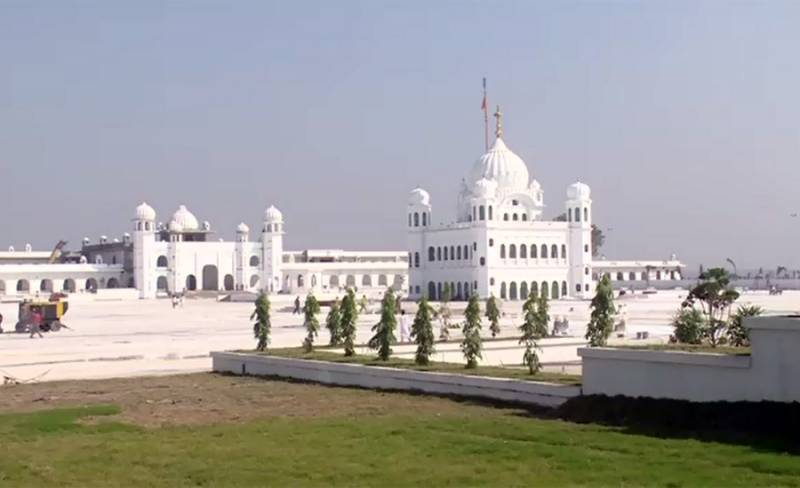 Pakistan to make Kartarpur Complex more attractive for tourists