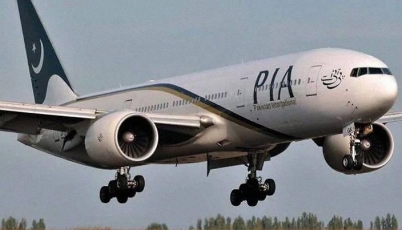 PIA announces charter flights to and from Paris