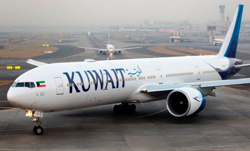 Coronavirus — Kuwait bans flights to 31 'high risk' countries including Pakistan
