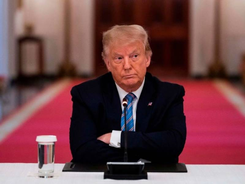 Trump to ban TikTok in US through executive order